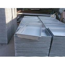 不锈钢冷冻盘厂家_龙祥食品机械(在线咨询)_莱西冷冻盘图片