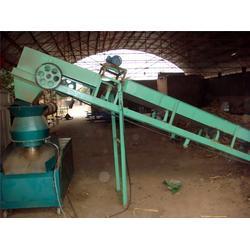 金诺机械,信誉至上(图)、秸杆成型机的、沈阳秸杆成型机图片