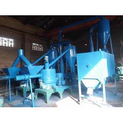 金诺机械,质量硬(图)、木粉机的售后、东兴市木粉机图片