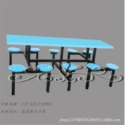 肯德基餐桌椅_艺东塑料(在线咨询)_长安餐桌图片