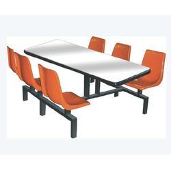 博罗县园洲镇艺东塑料五金加工厂(图),快餐桌椅,餐桌图片