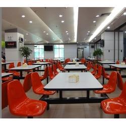 博罗县艺东塑料五金加工厂(图),工厂饭堂餐桌,饭堂餐桌图片