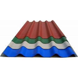 屋顶彩瓦定做、艺东塑料(在线咨询)、屋顶彩瓦图片
