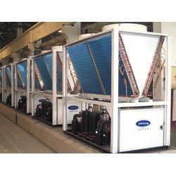 空气源热泵|空气源热泵报价|北京艾富莱德州项目部(优质商家)图片