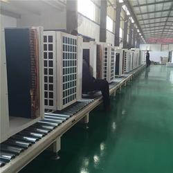 超低溫空氣源熱泵-超低溫空氣源熱泵-北京艾富萊德州項目部圖片