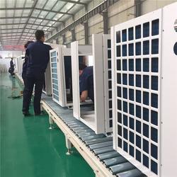 空气源热泵_人民医院空气源热泵热水系统_北京艾富莱德州项目部图片