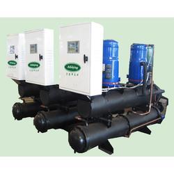 地源熱泵機組-北京艾富萊德州項目部-地源熱泵圖片