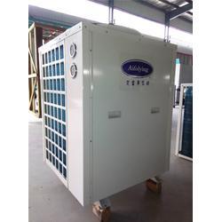 空气源热泵系统-空气源热泵-北京艾富莱德州项目部图片