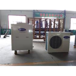 北京艾富莱德州项目部(图)-空气源热泵家用-空气源热泵图片