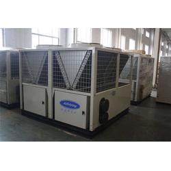 北京艾富莱德州项目部-低温空气源热泵机组-空气源热泵机组图片