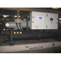 怀仁水源热泵|北京艾富莱德州项目部|水源热泵空调缺点图片
