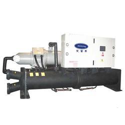 水源热泵、北京艾富莱德州项目部、什么是水源热泵机组图片