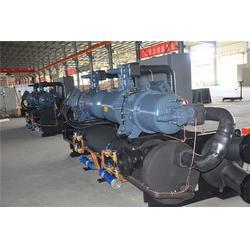 地源热泵机组,地源热泵机组缺点,北京艾富莱德州项目部(多图)图片