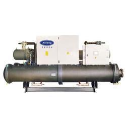 北京艾富莱德州项目部、水源热泵、地埋管水源热泵机组图片