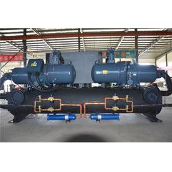 地源热泵-北京艾富莱德州项目部-一套地源热泵多少钱图片