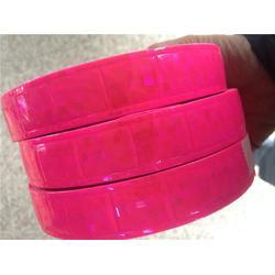 5cm晶格带生产、曙光反光(在线咨询)、江苏5cm晶格带图片