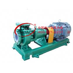 衬氟化工泵、化工泵、IHF125-100-250化工泵图片