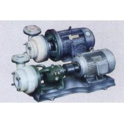 80FSB-20L氟塑料泵 氟塑料泵 氟塑料离心泵厂家图片