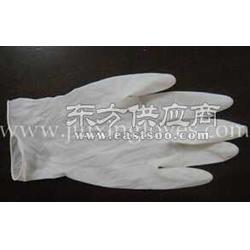 起皱乳胶手套图片
