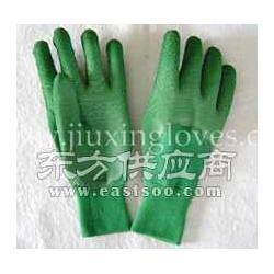 热销专业点塑手套图片