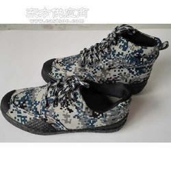 雪地王 皮靴图片