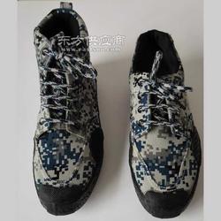东北劳保专用鞋厂家图片