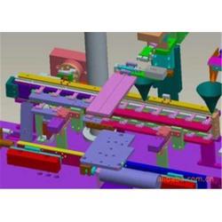 南平最好的气动测试架_南平气动测试架生产_南平气动测试架图片