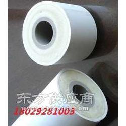 橡塑保温管厂家预制图片