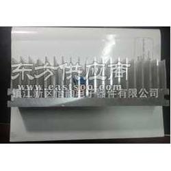 商家供应电焊机铝型材散热器图片