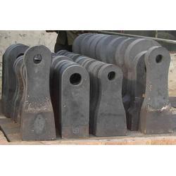 耐磨锤头厂家|鑫利重工|广西耐磨锤头图片