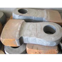 高锰钢锤头铸造_鑫利重工_绥棱县高锰钢锤头图片