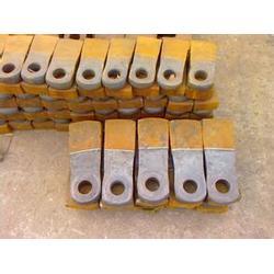 鑫利重工(图)、高锰钢锤头特点、梨树县高锰钢锤头图片