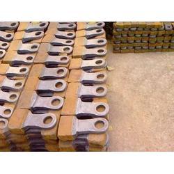 高锰钢锤头,舟曲县高锰钢锤头,鑫利重工图片