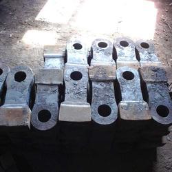 鑫利重工(图)|金属耐磨锤头厂家|通化县金属耐磨锤头图片