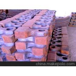 耐磨锤头厂家|鑫利重工|同江市耐磨锤头图片