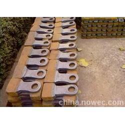 鑫利重工(图)、复合锤头多少钱、博乐市复合锤头图片