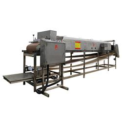 黄氏食品机械(图)、圆形凉皮机厂家、昆明 圆形凉皮机图片
