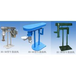 牛筋面机器-上海 牛筋面机-新乡黄氏机械质量优(查看)图片