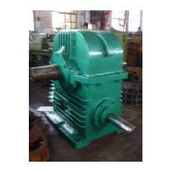 CWS280蜗轮减速机_蜗轮减速机_润驰减速机(查看)图片