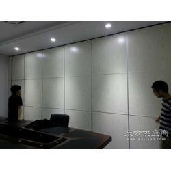 博物馆可挂画活动屏风隔断墙图片
