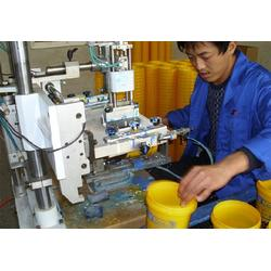 郑州丝网印刷加工厂_迪一丝网印刷_丝网印刷图片