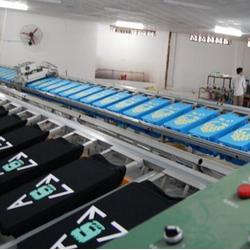 迪一丝网印刷、郑州T恤印字、郑州T恤印字哪家有名图片