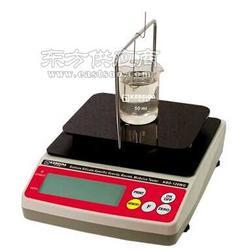 水玻璃比重测试仪-波美度-水玻璃模数测试仪-固体比重天平-比重计图片