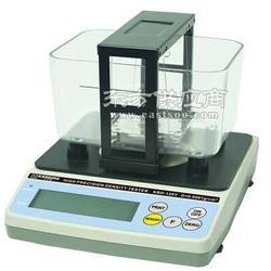 矿石密度测试仪KBD-300Z-固体密度天平图片
