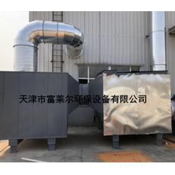 voc催化燃烧设备,专业快速图片