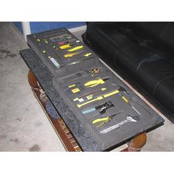 仪器包装箱-三峰铝箱-精密仪器包装箱图片
