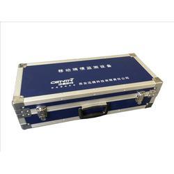 仪器包装箱_三峰铝箱_铝合金仪器包装箱图片