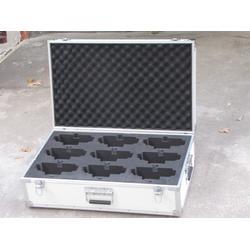 三峰铝合金箱 铝合金包装箱多少钱-保定铝合金包装箱图片