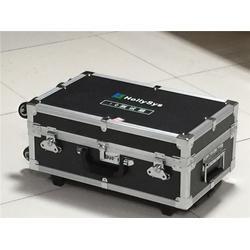 三峰铝箱,定制铝合金仪器箱,海口铝合金仪器箱图片