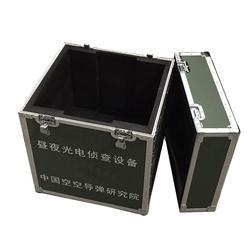 咸阳仪器包装箱-电子仪器包装箱-三峰铝箱图片